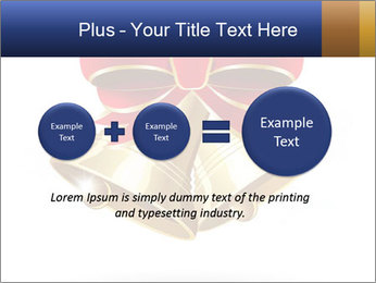 Jingle bells PowerPoint Templates - Slide 75