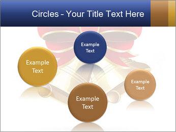 Jingle bells PowerPoint Templates - Slide 77