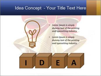 Jingle bells PowerPoint Templates - Slide 80