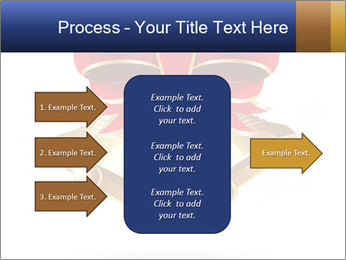 Jingle bells PowerPoint Templates - Slide 85