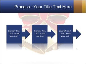 Jingle bells PowerPoint Templates - Slide 88