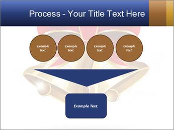 Jingle bells PowerPoint Templates - Slide 93