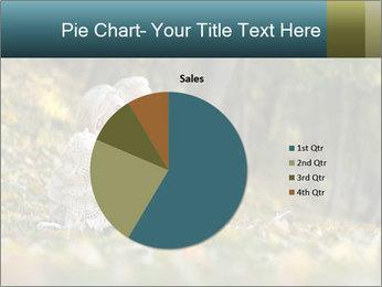 Happy old people sitting PowerPoint Template - Slide 36