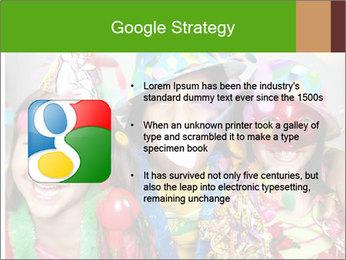 Carnival kids PowerPoint Template - Slide 10