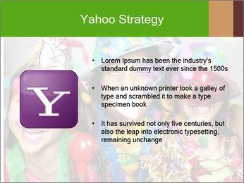 Carnival kids PowerPoint Template - Slide 11