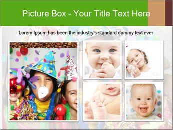 Carnival kids PowerPoint Template - Slide 19