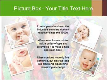 Carnival kids PowerPoint Template - Slide 24
