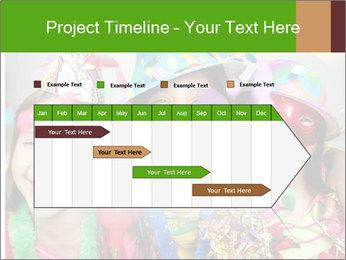 Carnival kids PowerPoint Template - Slide 25