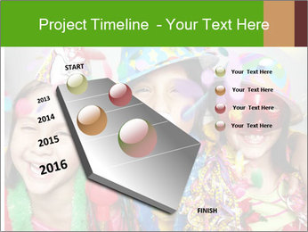 Carnival kids PowerPoint Template - Slide 26