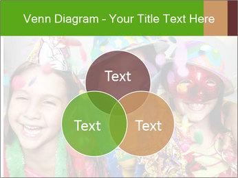Carnival kids PowerPoint Template - Slide 33