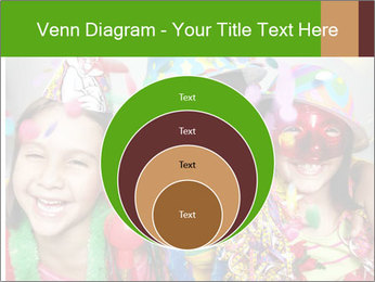 Carnival kids PowerPoint Template - Slide 34