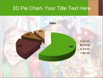 Carnival kids PowerPoint Template - Slide 35