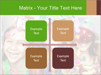 Carnival kids PowerPoint Template - Slide 37