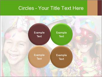 Carnival kids PowerPoint Template - Slide 38
