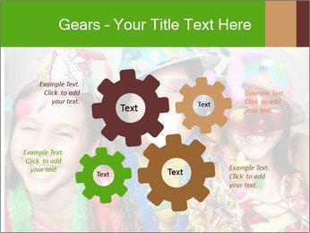 Carnival kids PowerPoint Template - Slide 47