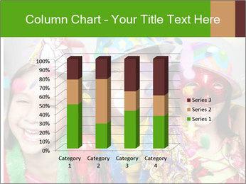Carnival kids PowerPoint Template - Slide 50
