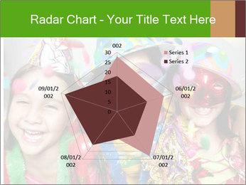 Carnival kids PowerPoint Template - Slide 51