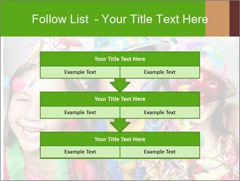 Carnival kids PowerPoint Template - Slide 60