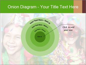 Carnival kids PowerPoint Template - Slide 61