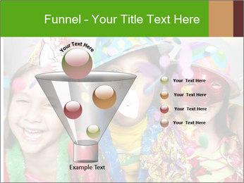 Carnival kids PowerPoint Template - Slide 63