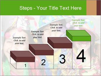 Carnival kids PowerPoint Template - Slide 64