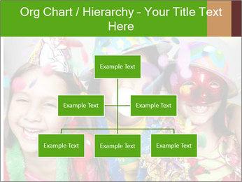 Carnival kids PowerPoint Template - Slide 66
