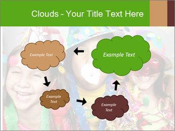 Carnival kids PowerPoint Template - Slide 72