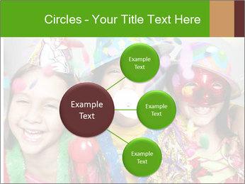 Carnival kids PowerPoint Template - Slide 79