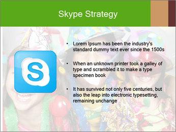 Carnival kids PowerPoint Template - Slide 8