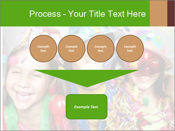 Carnival kids PowerPoint Template - Slide 93