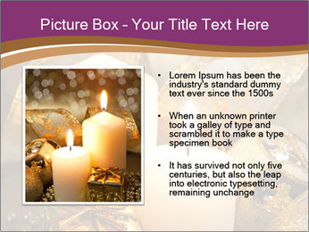Christmas decoration PowerPoint Templates - Slide 13