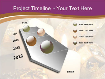 Christmas decoration PowerPoint Template - Slide 26
