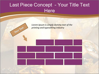 Christmas decoration PowerPoint Template - Slide 46
