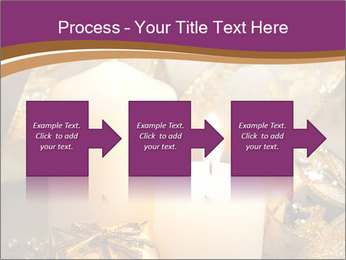 Christmas decoration PowerPoint Template - Slide 88