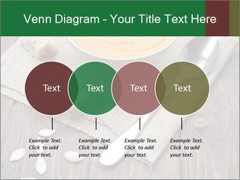 Bowl of pumpkin soup PowerPoint Templates - Slide 32