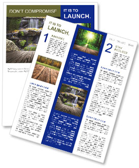 0000093502 Newsletter Templates