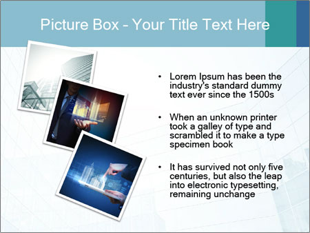 0000093530 Google Slides Thème - Diapositives 17