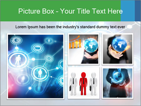 0000093541 Google Slides Thème - Diapositives 19