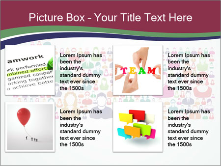 0000093580 Google Slides Thème - Diapositives 14