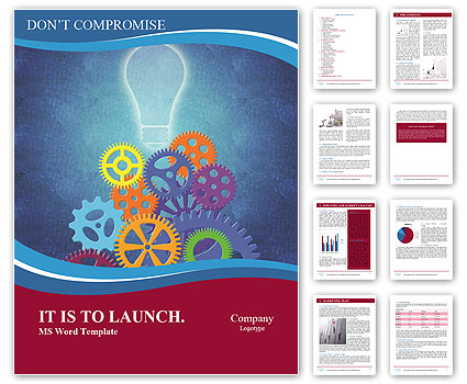 microsoft word poster templates