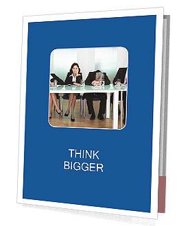 0000093701 Presentation Folder