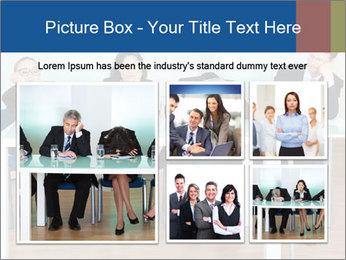 0000093701 PowerPoint Templates - Slide 19