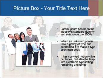 0000093701 PowerPoint Templates - Slide 20