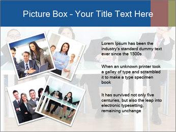 0000093701 PowerPoint Templates - Slide 23