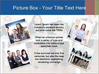0000093701 PowerPoint Templates - Slide 24