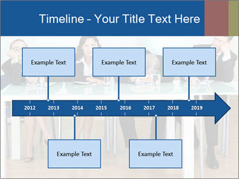 0000093701 PowerPoint Templates - Slide 28