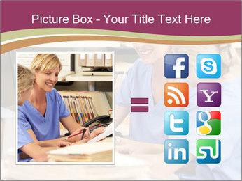 0000093702 PowerPoint Templates - Slide 21