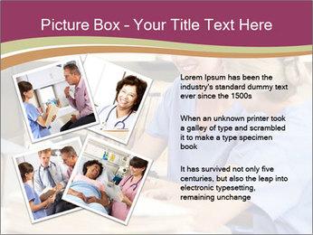 0000093702 PowerPoint Templates - Slide 23