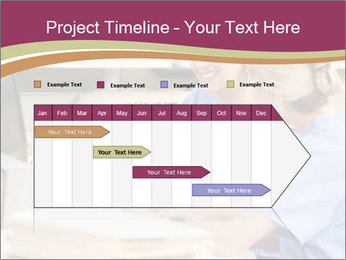0000093702 PowerPoint Templates - Slide 25