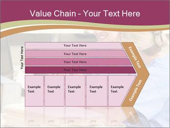 0000093702 PowerPoint Templates - Slide 27